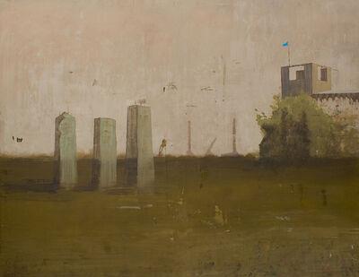 Alejandro Campins, 'Morir en el intento', 2012