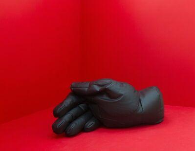 Antonis Pittas, 'Throw Hands', 2013