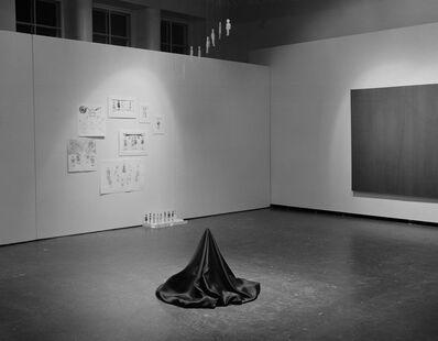 Arnas Anskaitis, 'Delayed', 2010