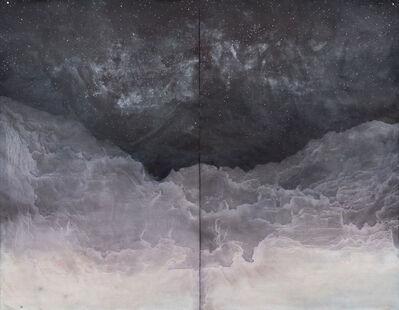 Danielle Rante, 'Elemental (big sky)', 2017