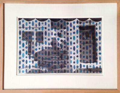 Paul Laster, 'Entanglement ', 1991