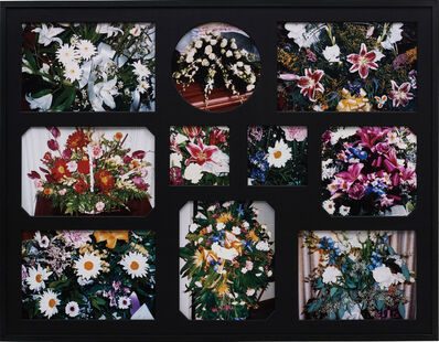 Robert Beck, 'The Flowers of Upheaval (Apart from the Whole)', 2006