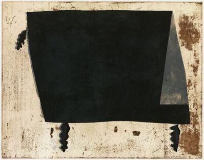 Wang Huai-Qing, 'Moon Light on the Table', 2008