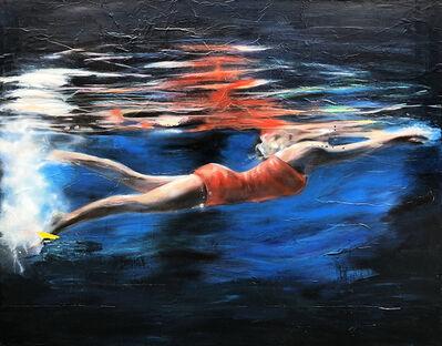 Greg Miller, 'Bodega Bay', 2018