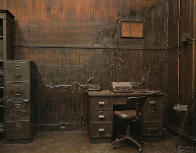Greta Alfaro, 'European Dark Room 5', 2010