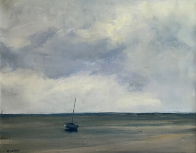 Anne Packard, 'Catboat', 2016