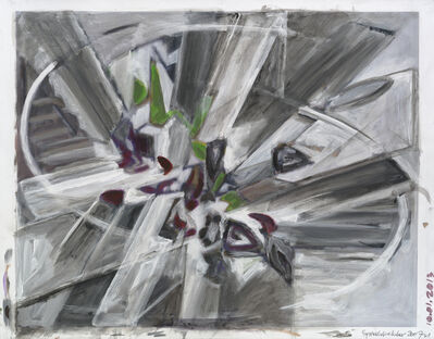 Zvi Hecker, 'Untitled', 2013