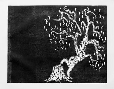 George Egerton-Warburton, 'Eucalyptus Standard ii', 2015