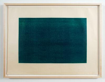 Donald Judd, 'Untitled ', 1986