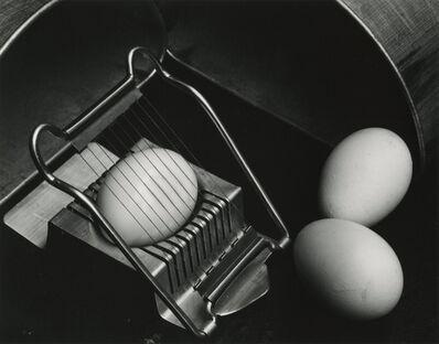 Edward Weston, 'Eggs (3E)', 1930