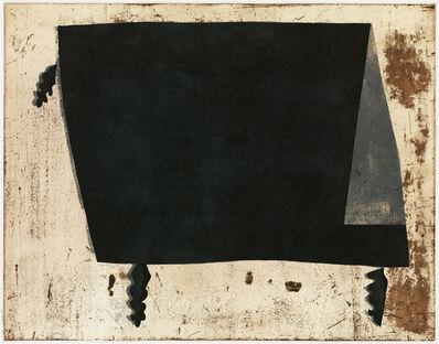 Wang Huai-Qing, 'Moon light on the table ', 2008