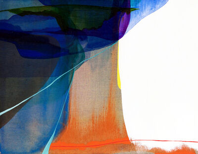 Manika Nagare, 'Tails', 2015