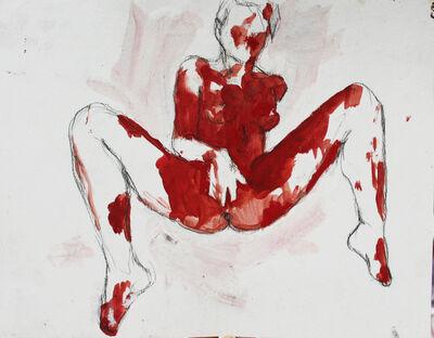 Elly Smallwood, 'Heat'