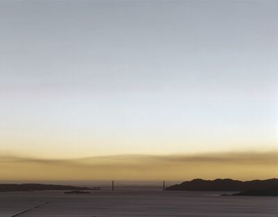 Richard Misrach, 'Golden Gate Folio'