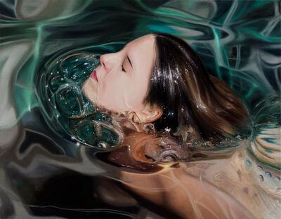 Reisha Perlmutter, 'Fusion', 2016