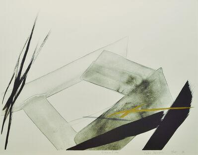 Tōkō Shinoda, 'Eventide', 1992