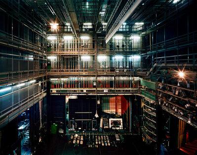 Sophie von Herzogenberg & Ralph Schulz, 'Schauspielhaus Düsseldorf', 2005