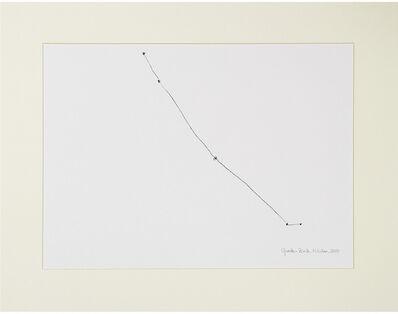 David Siepert + Stefan Baltensperger, 'Desire Lines / Ginda - Zurich', 2013