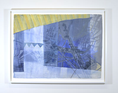 Fran Siegel, 'Contraption 8', 2015