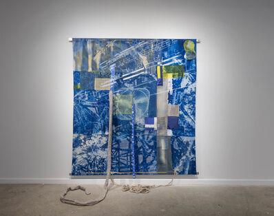 Fran Siegel, 'Wind Rig', 2018