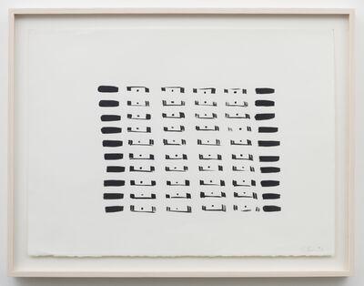 Porfirio DiDonna, 'Untitled (pdn1276)', 1975