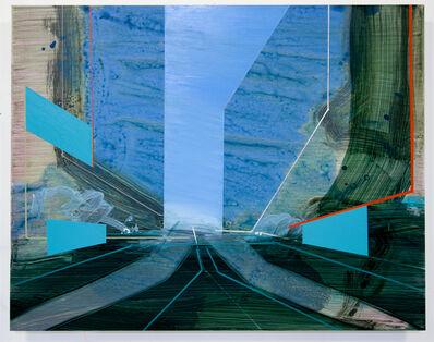 Christopher Farrell, 'Holborn Viaduct 3 ', 2018