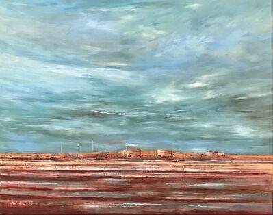 Robert Fisher, 'Rain Stops Play'
