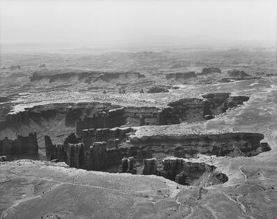 David Benjamin Sherry, 'Desertification Nation, San Juan County, Utah', 2015