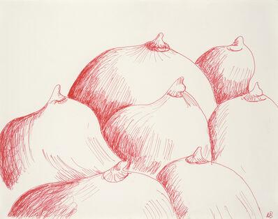 Louise Bourgeois, 'Sans titre', 2004