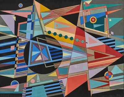 PENROD CENTURION, 'Untitled', 1949