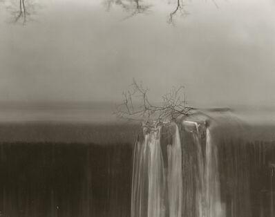 """Koichiro Kurita, '""""Fall"""" Mystic, CT ', 1991"""