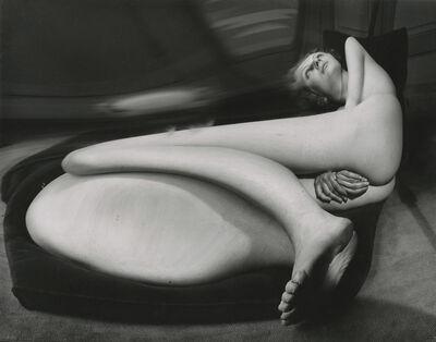 André Kertész, 'Distortion #40', 1933 / 1970s