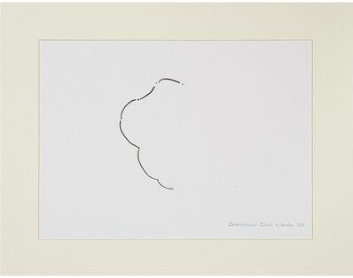 David Siepert + Stefan Baltensperger, 'Desire Lines / Dschalalabad - Zurich', 2013