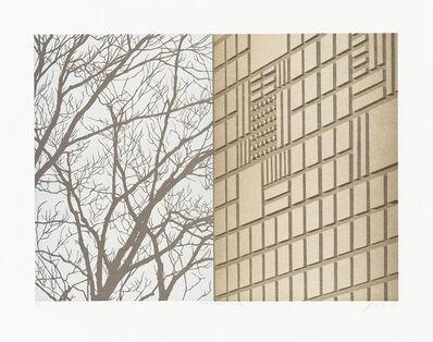 Claas Gutsche, 'Die Gestaltung 3', 2018