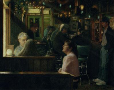 Davis Morton, 'Bertha's Mussels', 2004