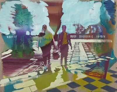Andrew Fish, 'Palace Threshold', 2018