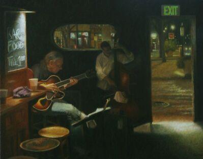 Davis Morton, 'Out to the Square', 2009