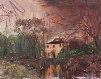Lei Qi, '林间别墅 A Villa in the Woods', 2016