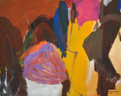 Rashid Diab, 'Untitled 18 ', 2017