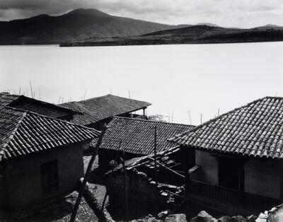Edward Weston, 'Janitzio, Mexico', 1926