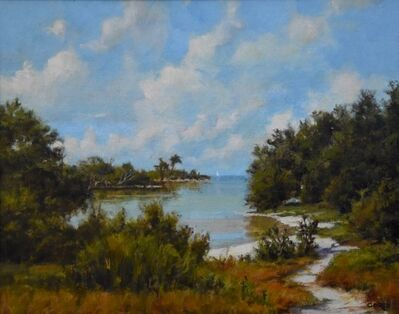 Frank Corso, 'The Inlet', 2018-2019