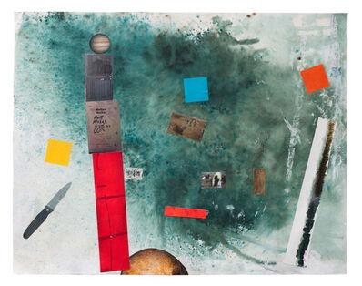 Sterling Ruby, 'Drifters', 2012