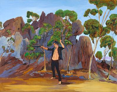 Gria Shead, 'Talent Scout II', 2015