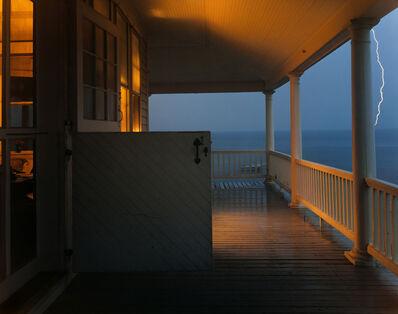 Joel Meyerowitz, 'Porch, Provincetown', 1977