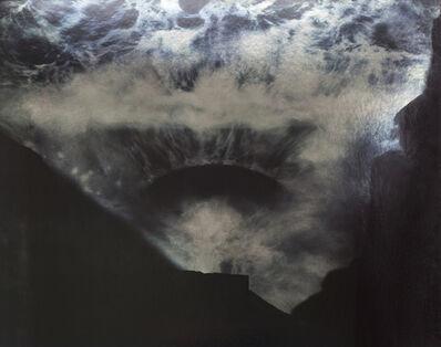 Silje Lovise Gjertsen, 'The Unfathomable Deep', 2015
