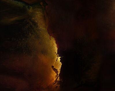 Perttu Saksa, 'Maps of Essence #3', 2018