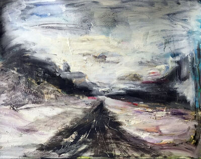 Lauralee Franco, 'Storm Fear', 2018