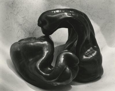 Edward Weston, 'Pepper (5P)', 1929
