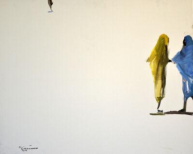 Rashid Diab, 'Untitled 16', 2018