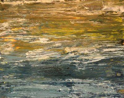 John Herzberg, 'From a Boat', 2015